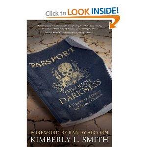 Book Review: Passport Through Darkness