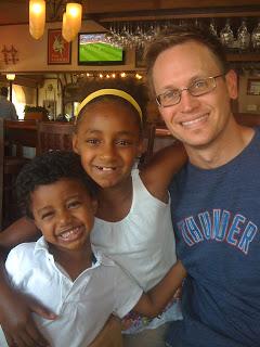 National Adoption Month: Sibling Set