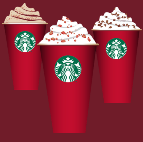 To Non-Believers: We're More Than Starbucks Cups
