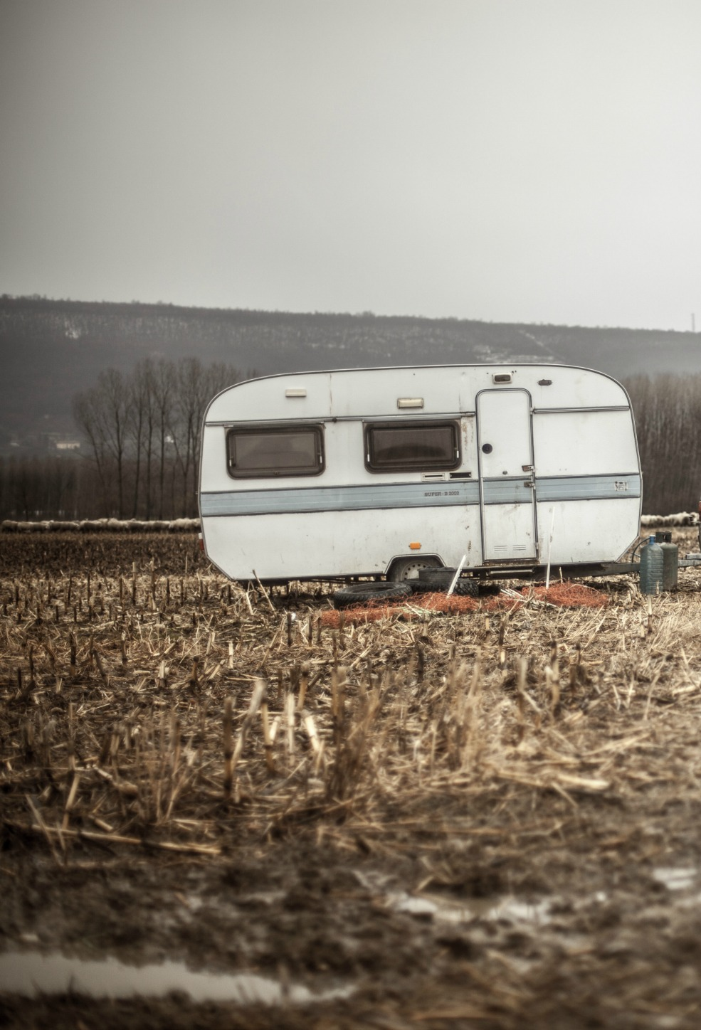 5 Must Haves Before Your 1st Camping Trip