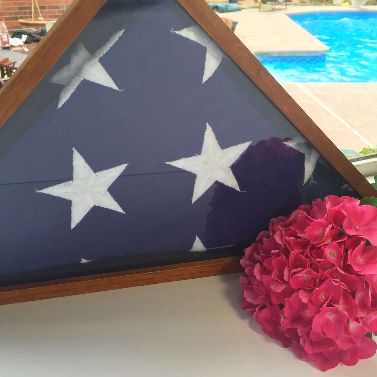 Everyday Is Memorial Day To The Grieving