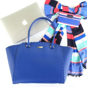 Macbook Air & Kate Spade Tote - giveaway