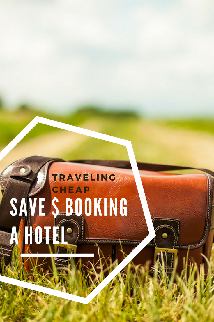 Hotel Savings: Before Booking