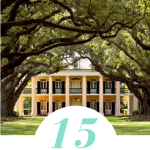 15 New Orleans Family Adventures
