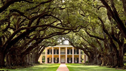 Plantation Home in New Orleans - New Orleans Family Adventures