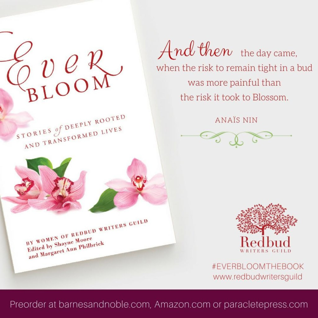 everbloom book cover and quote - everbloom book review