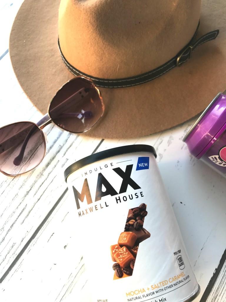 MAX Indulgence 1