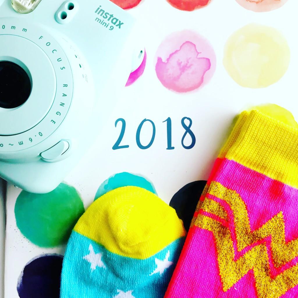 2018 calendar - jobs we do